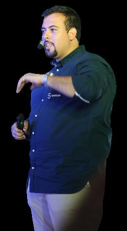 Gabriel Montiel especialista en google ads y facebook ads