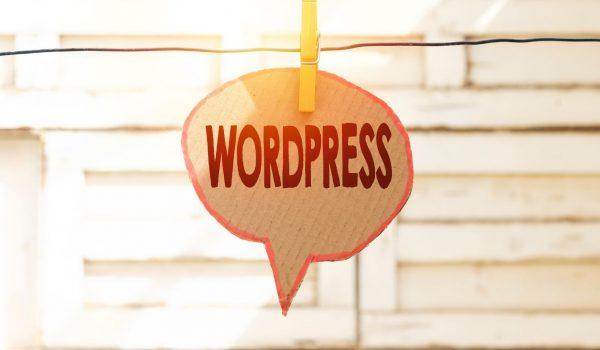 Como cambiar el logo de wordpress en toda la página web