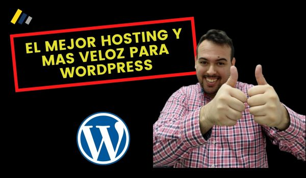 Elegir un Hosting Veloz Para Wordpress