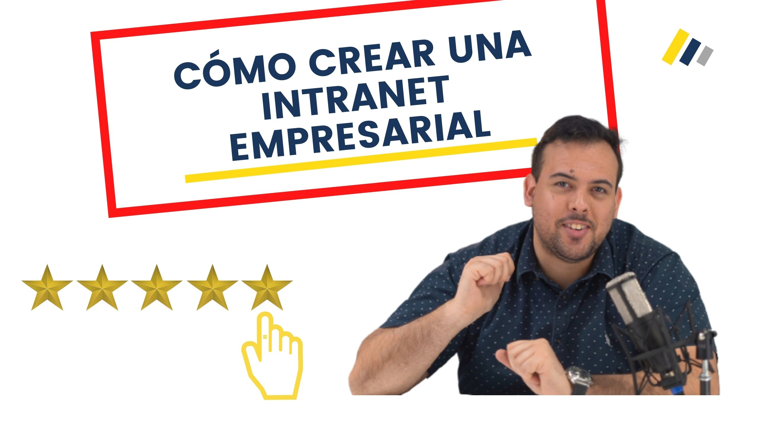 Cómo crear una intranet para empresas