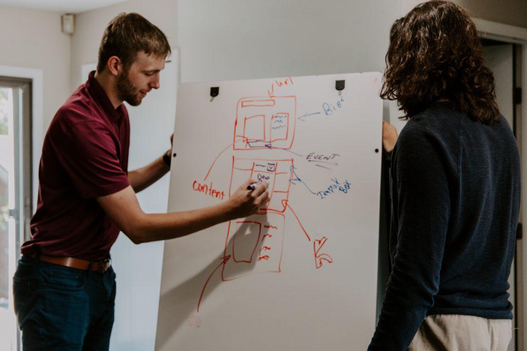 como hacer campañas web